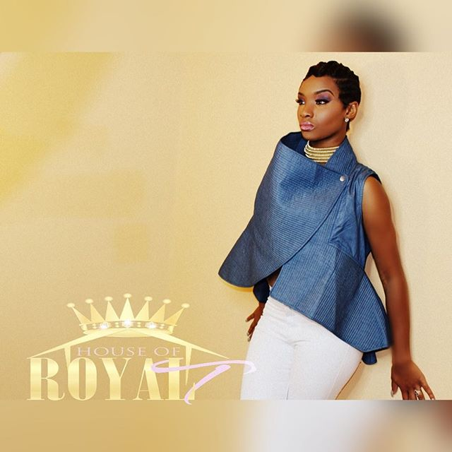 Wardrobe_ _#houseofroyaltboutique _Model___jbeemariee_ _Mua___royalfaces_by_kathia _Stylist_ _tanae_