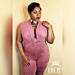 Wardrobe_ _#houseofroyaltboutique _Model&MUA___shes_wright_here Stylist_ _tanae_lavon _Hair___texast