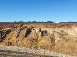 Scribante Group Mining 2