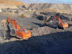 Scribante Group Mining