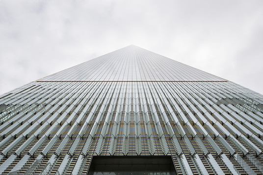 One World Trade Center - David Childs & SOM