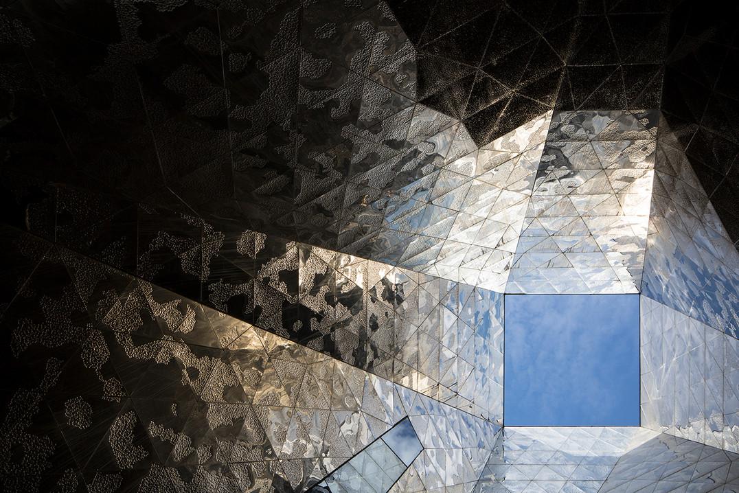 Museu Blau - Herzog & De Meuron
