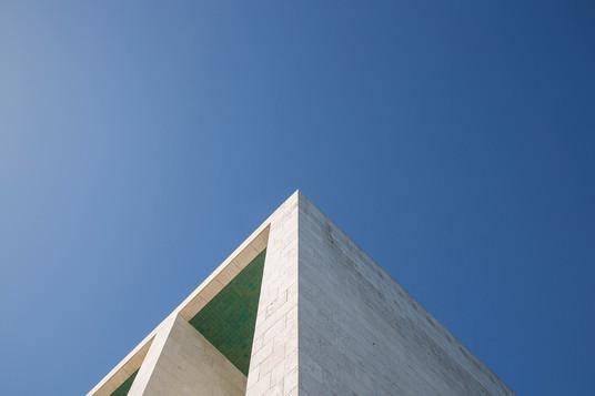 Pavillon du Portugal - Alvaro Siza
