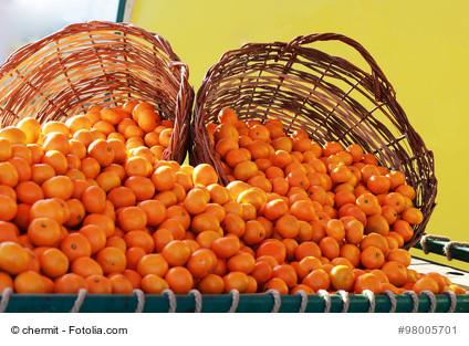 tangerine oil for mental wellness
