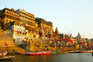 Varanasi travel packages