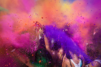Holi-Festival Tours and travel packages India