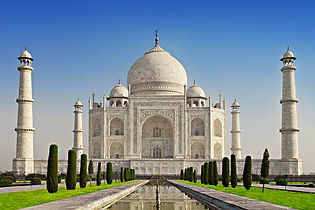 Taj Mahal Agra tours and travel packages