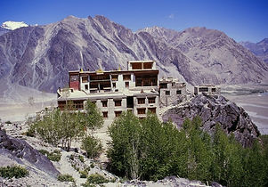 Kargil Camping tour