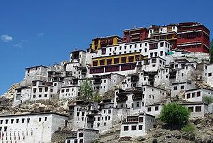 Tchatchutse Monastery