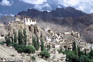 Lamayuru Monastery tours