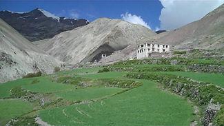 Yurutse Leh/Ladakh Tours