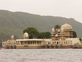 Luxury rajasthan travel packages
