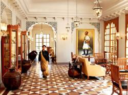 Lounge - Raj Vilas