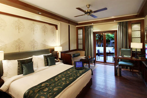 Ananta Suite - Ananta Resorts