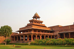Agra Fort tours India