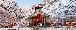kedarnath Chardham tours and travel packages