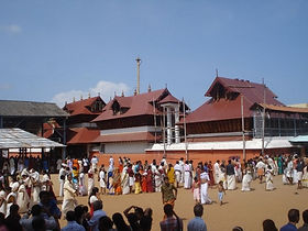 Trichur Temple tours