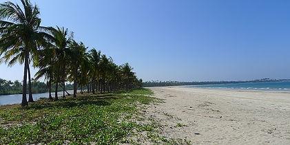 Setse Beach - Myanmar