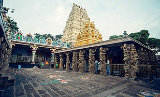 hyderabad srisailam Temple tours and travel packages