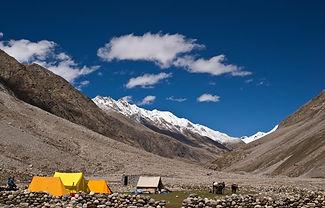 Chumik Nakpo Trekking tour