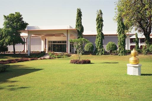 Exterior - Taj Chandela Khajuraho