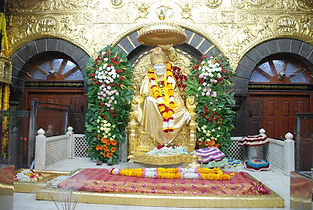 sai-dham Temple tours and travel packages