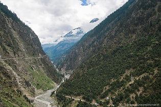 Kalpa Valley