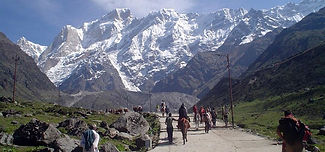 Badrinath Chardham tours and travel packages