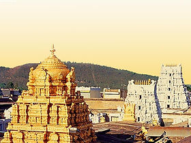 Tirupathi tours