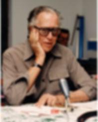 Great Architecht Mr. Geoffrey Bawa