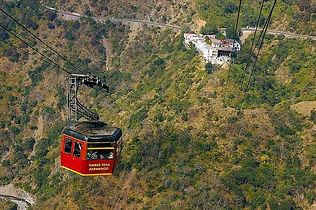 Shimla Gandola Ride