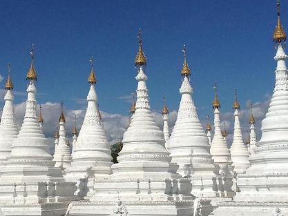 Atumashi Monastery - Myanmar