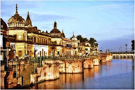 Ayodhya tours and travel packages