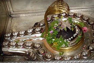 kashi-vishwanath Temple tour and travel packages