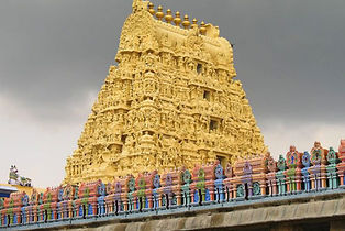 madurai jyotirlinga Temple tour and travel packages