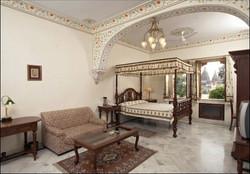 Room - Amar Mahal Orchha