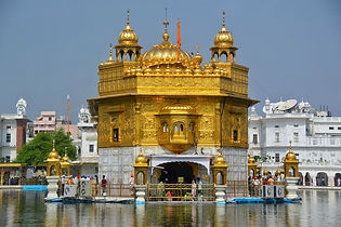 Golden Temple Amritsar, Sikh temple tours and travel packages