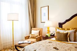 Executive Suit - Taj Hotel Mumbai