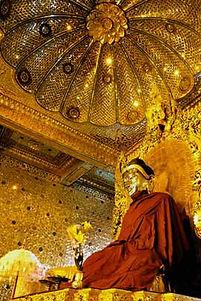Botataung Pagoda - Myanmar