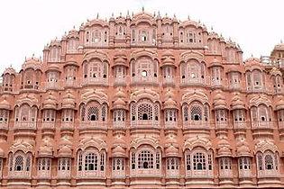 Wind Palace Jaipur