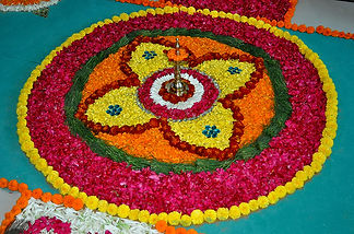 Onam festival tours and travel packages India