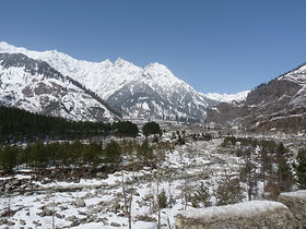 Manali Tours and Holiday Packages
