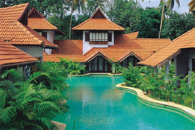 Exterior - Kumarakom Lake Resort
