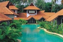 Exterior - Kumarakom Lake Resort