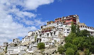 Leh/Ladakh Monastery tours