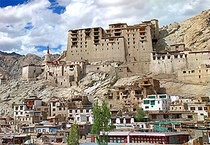 Monastery tours of Leh/Ladakh