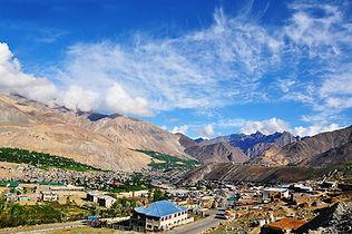 Kargil Trekking tour