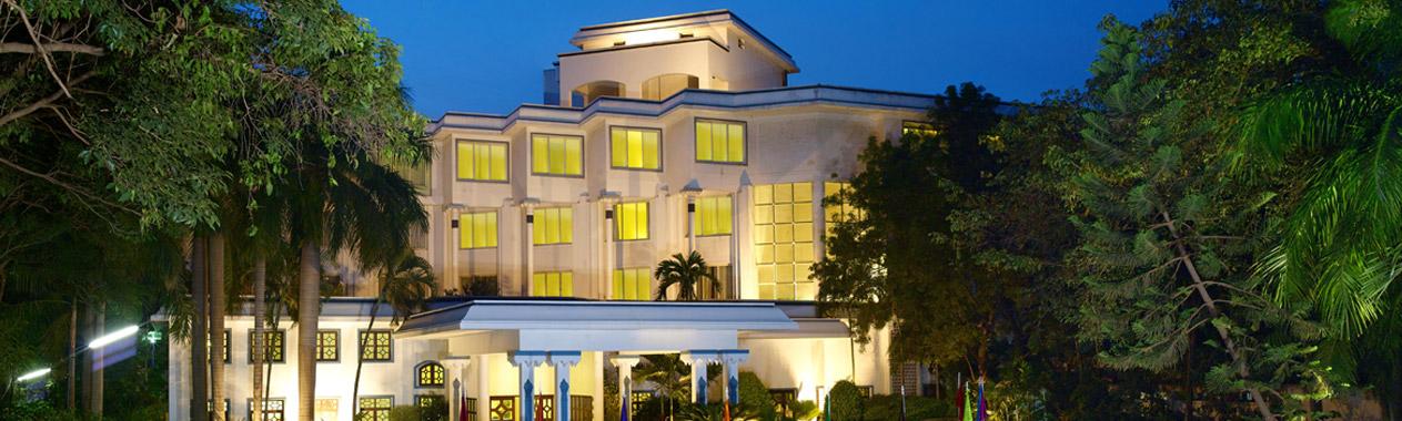 Exterior - Sangam Hotel Trichy