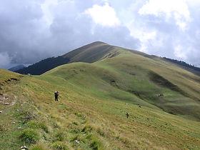 Kuari valley