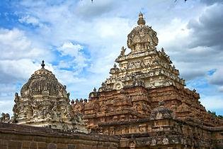 Kanchipuram tours